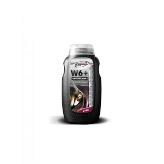 SCHOLL CONCEPTS W6+ PREMIUM GLAZE WAX 250 ML