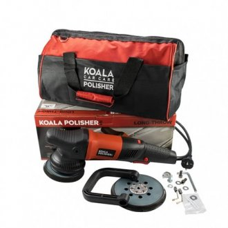PULIDORA KOALA K15 LONG-THROW