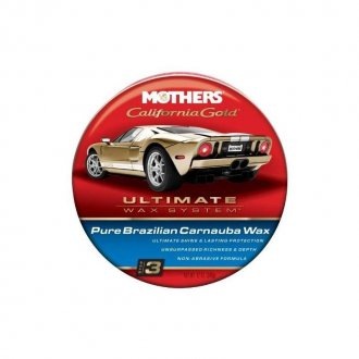 Mothers California Gold - Cera de carnauba