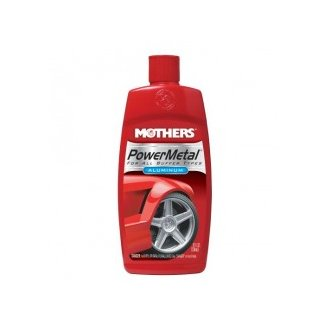 MOTHERS POWER METAL ALUMINUM POLISH