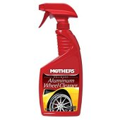 MOTHERS POLISHED ALUMINUM WHEEL CLEANER
