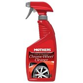 MOTHERS CHROME WHEEL CLEANER