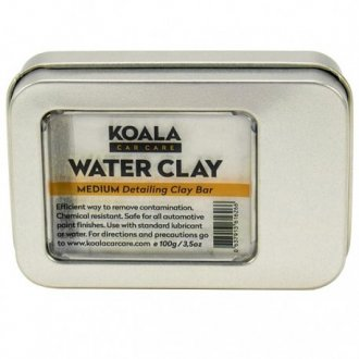 KOALA WATER CLAY - MEDIUM CLAY BAR