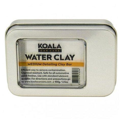 KOALA WATER CLAY - MEDIUM
