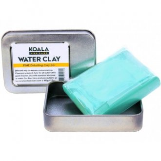 KOALA WATER CLAY - FINE CLAY BAR