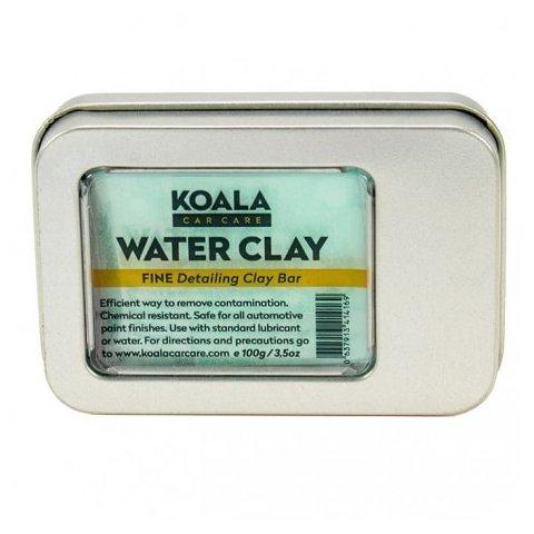 KOALA WATER CLAY - FINE CLAY BAR