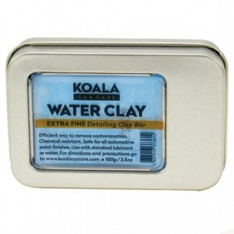 CLAY BAR KOALA - EXTRA FINE