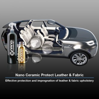 Nano Ceramic Protect Fabric