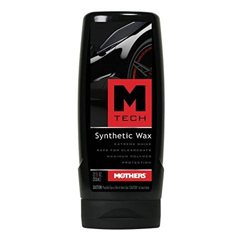 MOTHERS M-TECH SYNTHETIC WAX