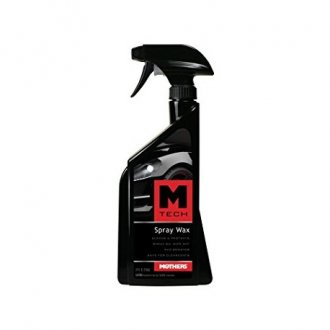 Mothers M-Tech Spray Wax