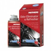 MOTHERS ODOR ELIMINATOR & REFRESHER - NEW CAR SCENT
