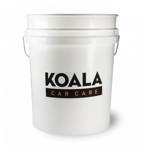 Koala - Cubo detailer profesional de lavado - 20L