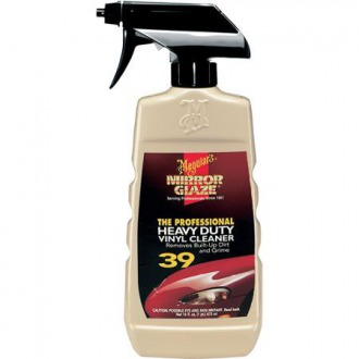 MEGUIAR´S M39 HEAVY DUTY VINYL CLEANER