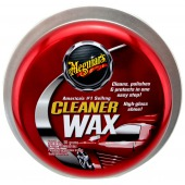 MEGUIAR´S CLEANER WAX