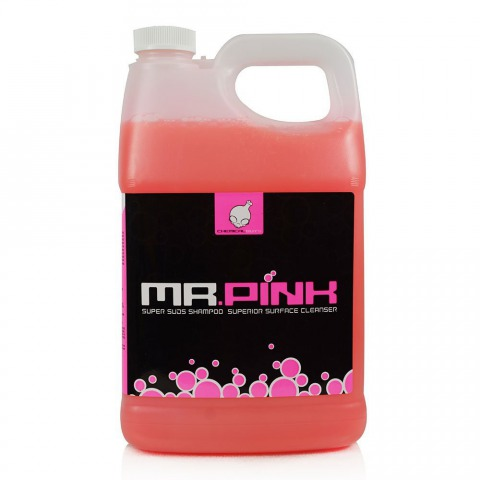 CHEMICAL GUYS MR.PINK 1 GAL.