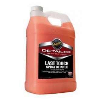 MEGUIAR´S LAST TOUCH SPRAY DETAILER