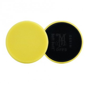 MEGUIAR´S SOFT BUFF FOAM POLISHING DISC 5""