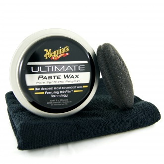 MEGUIAR´S ULTIMATE PASTE WAX