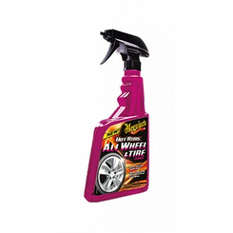 MEGUIAR'S HOT RIMS