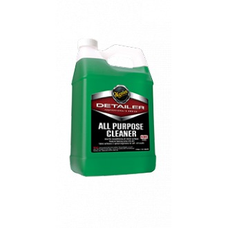 MEGUIAR`S ALL PORPOUSE CLEANER GALON