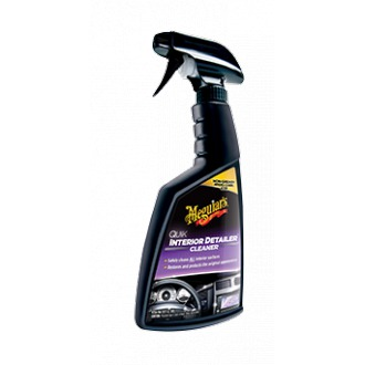 MEGUIAR´S QUIK INTERIOR CLEANER