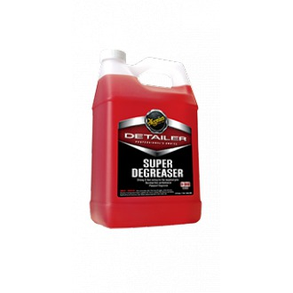 MEGUIAR´S SUPER DEGREASER