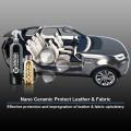 Nano Ceramic Protect Fabric