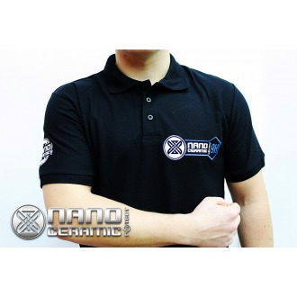 NCP Polo Short