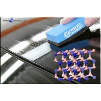 Nano Ceramic Protect Sponge Aplicator