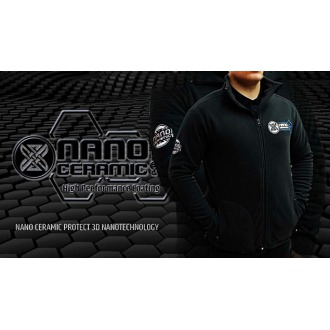 Nano Ceramic Protect Polar Jacket