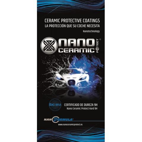 Nano Ceramic Protect Roll - Up