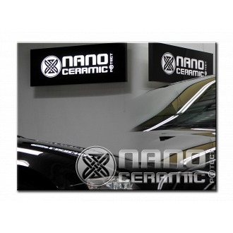 Nano Ceramic Protect LED Panel