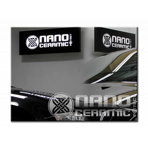 Nano Ceramic Protect LED Panel
