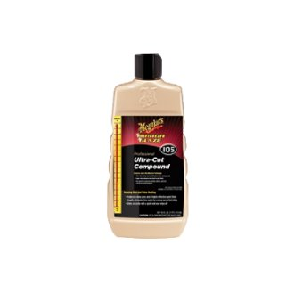 MEGUIAR´S MIRROR GLAZE 105 ULTRA CUT COMPOUND 500ML