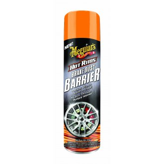 MEGUIAR´S HOT RIMS DUST BARRIER