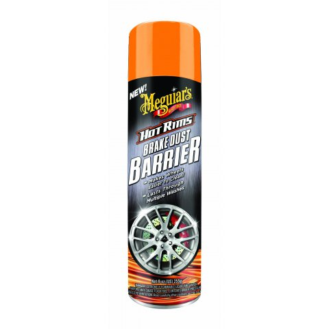 Meguiar's Hot Rims Brake Dust Barrier