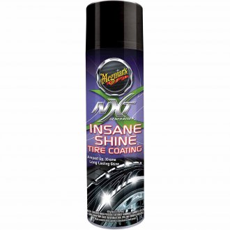 MEGUIAR'S NXT GENERATION INSANE SHINE