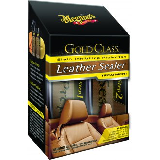 MEGUIAR'S GOLD CLASS LEATHER SEALER