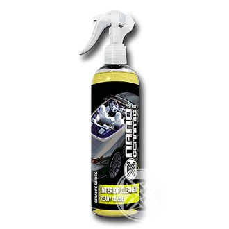 NCP INTERIOR CLEANER LEATHER & PLASTIC CLEANER 500ML