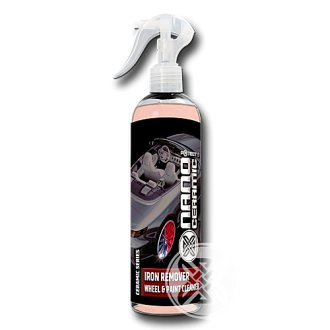 NCP IRON REMOVER 500ML