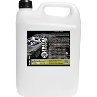 NCP ALL PURPOSE CLEANER CONCENTRATE 5LT.
