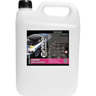 NCP SHAMPOO SUPER CONCENTRATE 5LT.