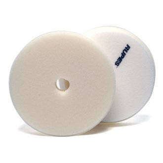 RUPES PAD VELCRO BLANCO 150MM