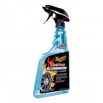 MEGUIARS HOT RIMS ALUMINIUM WHEEL CLEANER 700 ML