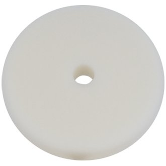 SCHOLL CONCEPTS ECO POLISHING PAD 165/25MM HARD BLANCO